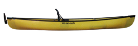 see all canoes